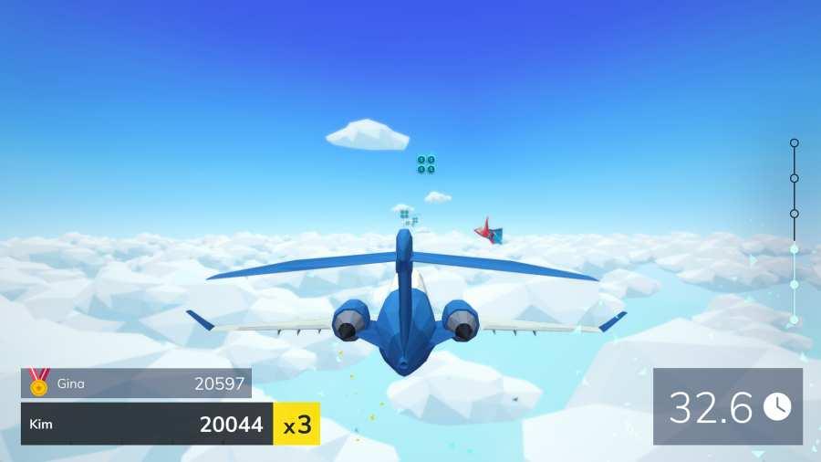 穿越时空的翅膀截图3