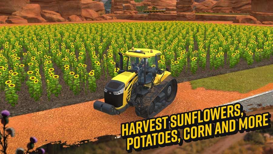模拟农场18截图0