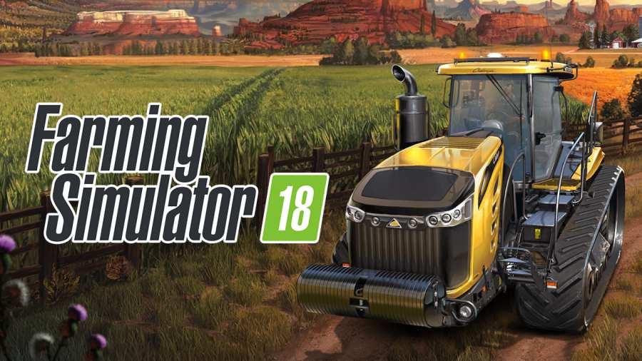 模拟农场18截图3