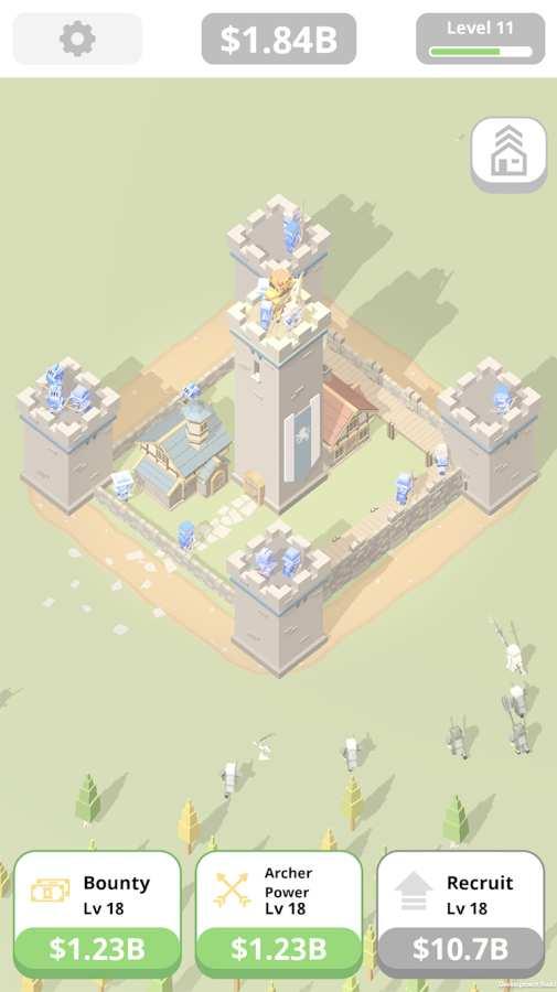 防御城堡截图1