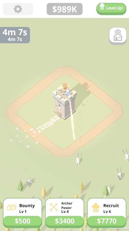 防御城堡截图2