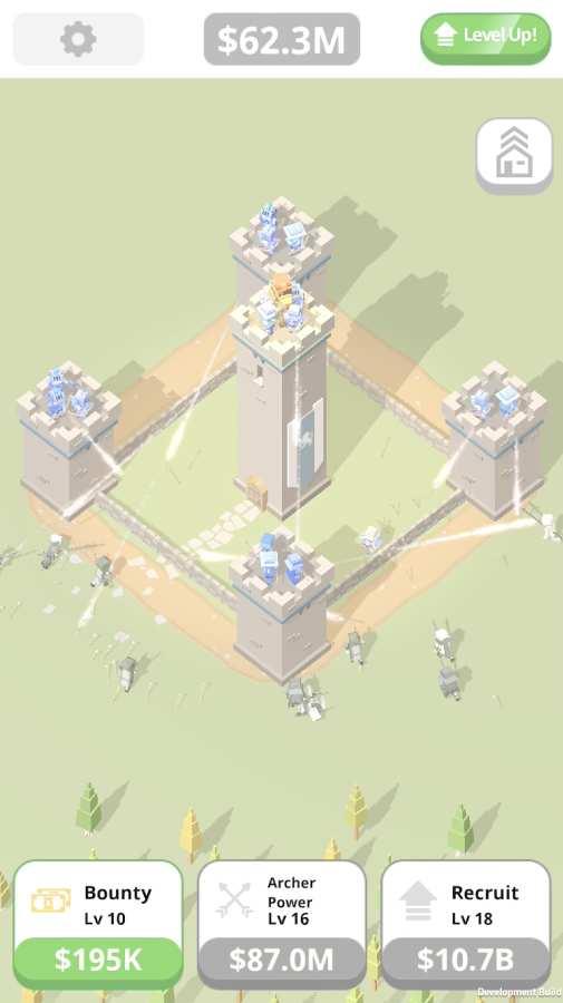 防御城堡截图3