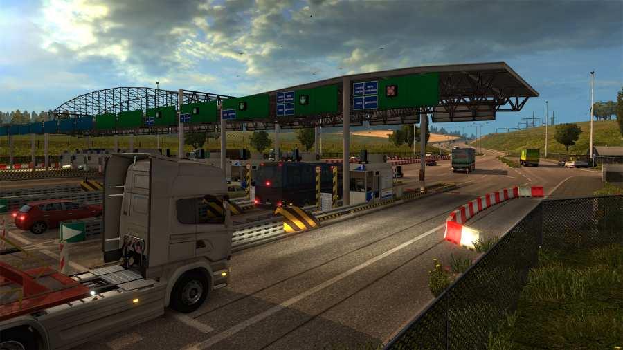 欧洲卡车模拟器2截图2