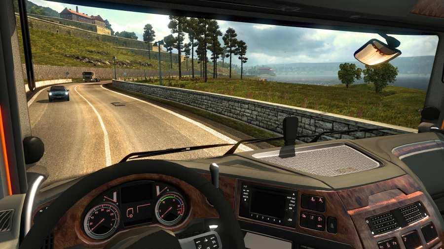 欧洲卡车模拟器2截图3