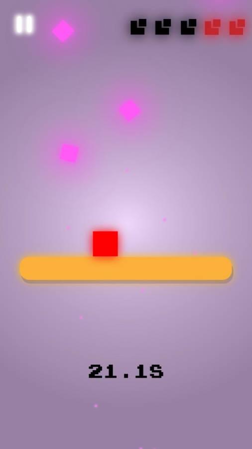 像素碰撞截图0