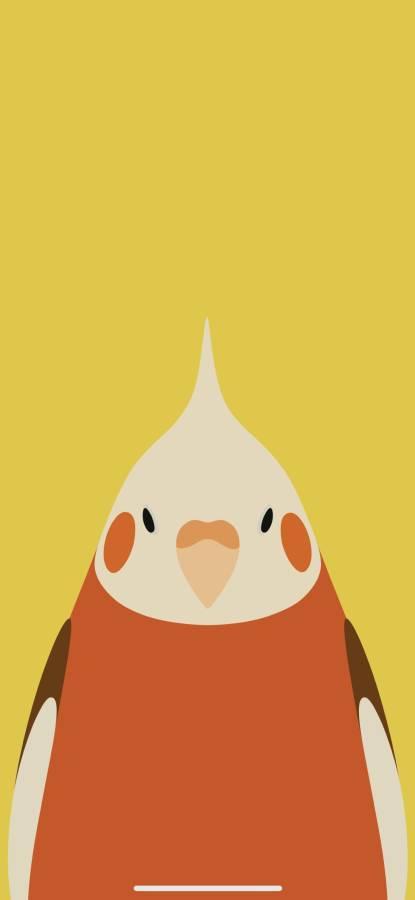 鳥類壁紙截圖4