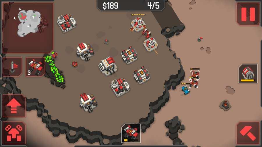 机械战争3截图3
