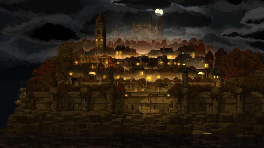 魔女之岛截图2