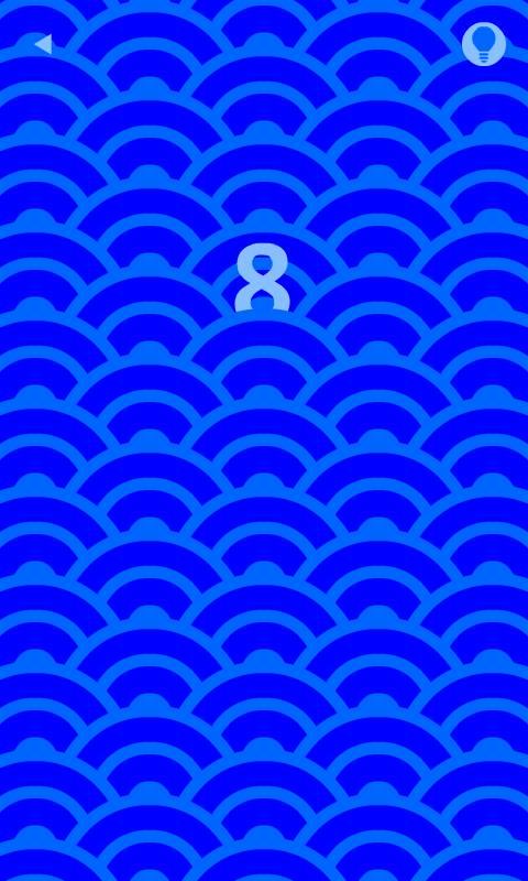 蓝色截图1
