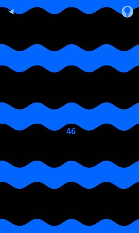 蓝色截图2