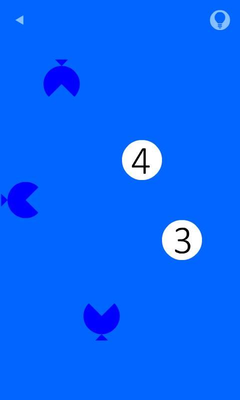 蓝色截图3