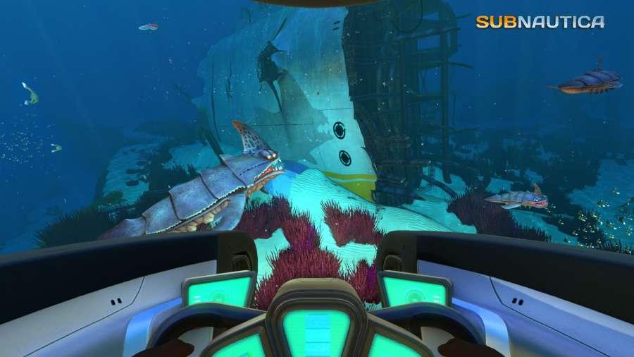 深海迷航截图2