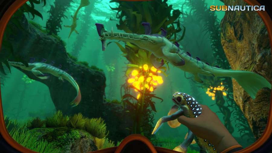 深海迷航截图3