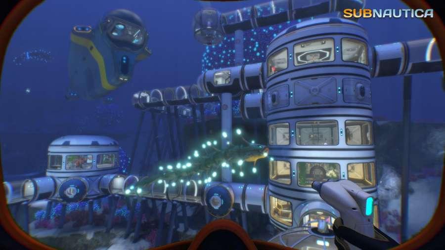 深海迷航截图4