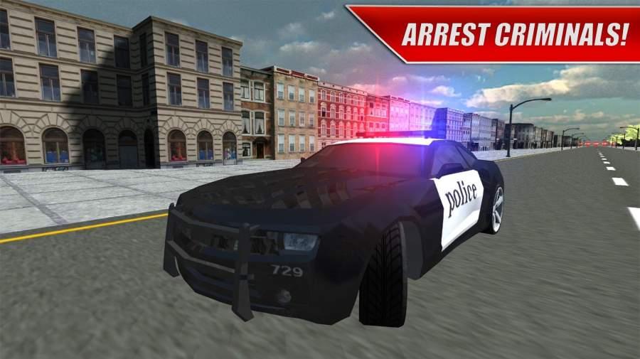 真警车模拟V2截图2