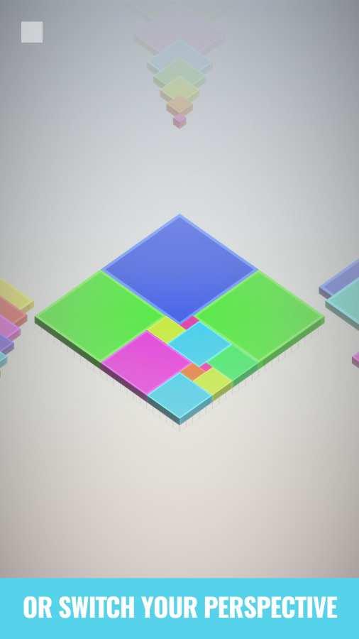 方块错觉截图4