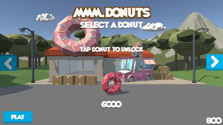 Mmm甜甜圈截图3