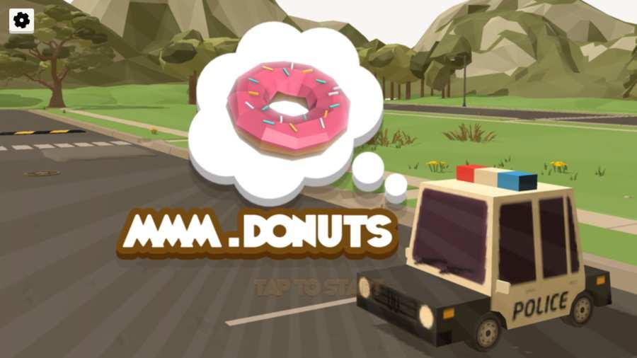 Mmm甜甜圈截图4