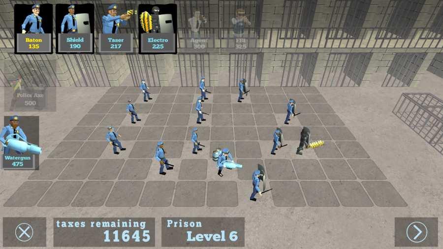 战斗模拟器截图4