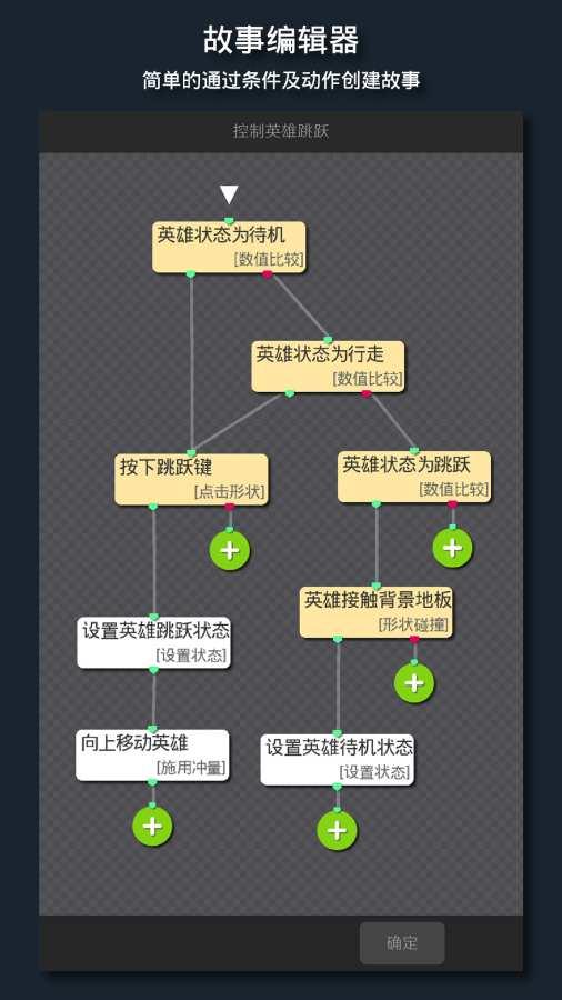游戏制作创意齿轮截图3