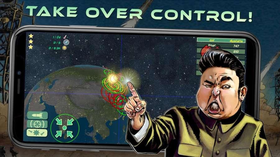 核战争模拟截图0