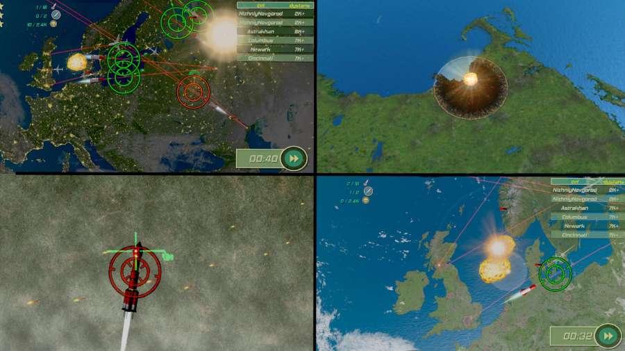 核战争模拟截图2