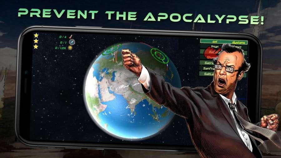 核战争模拟截图3