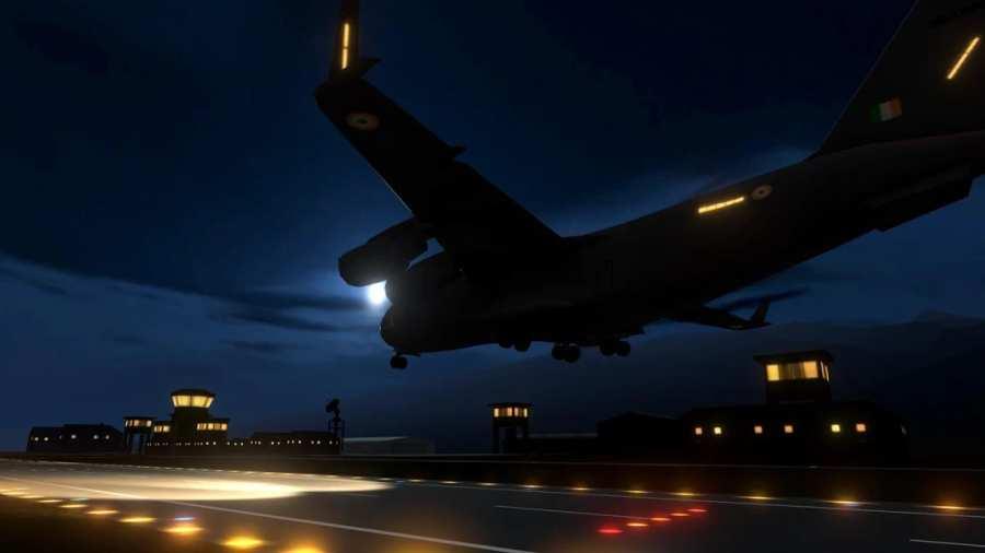 印度空军模拟器截图0
