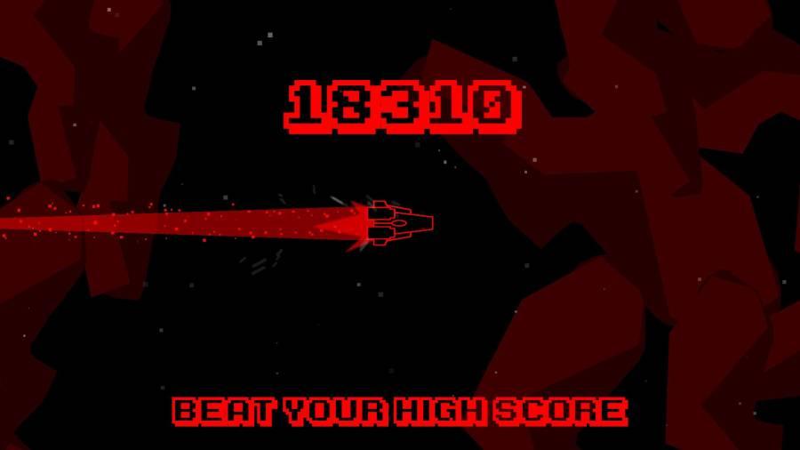 超深红战机截图0