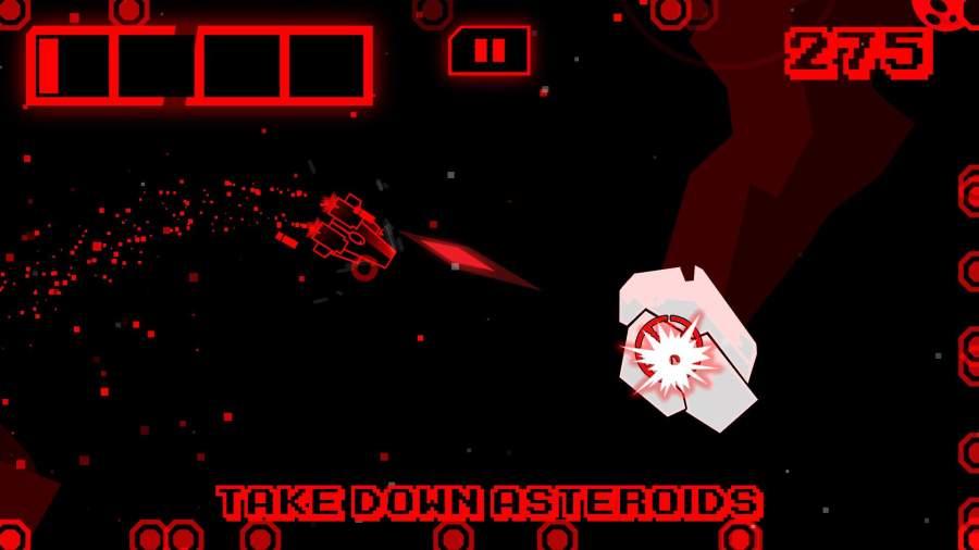 超深红战机截图2