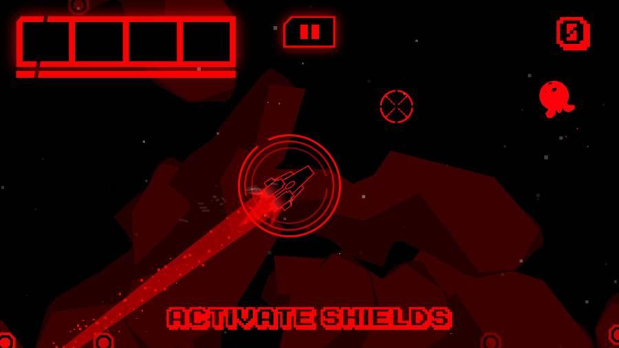 超深红战机截图3