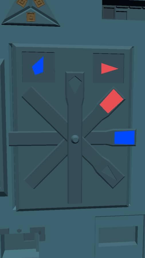 逃生之门截图1