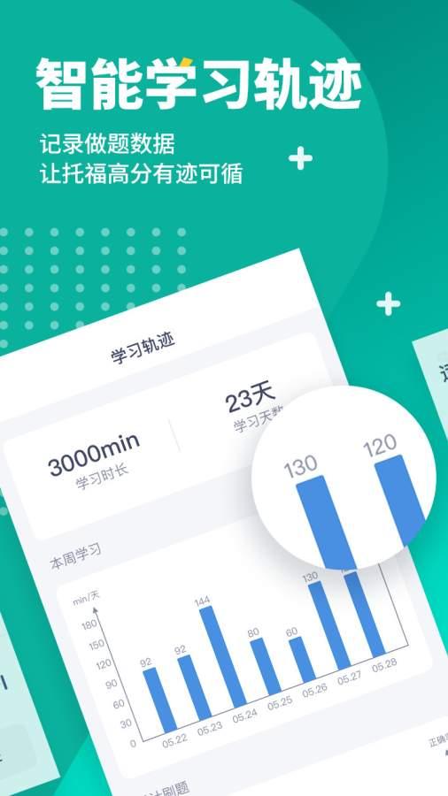 新东方托福Pro截图2