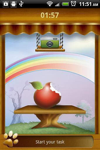 玩角色扮演App|就笑 - 电子鸡和保姆免費|APP試玩