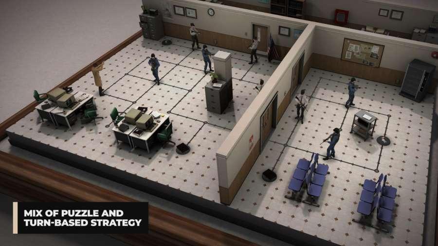 间谍战术截图1