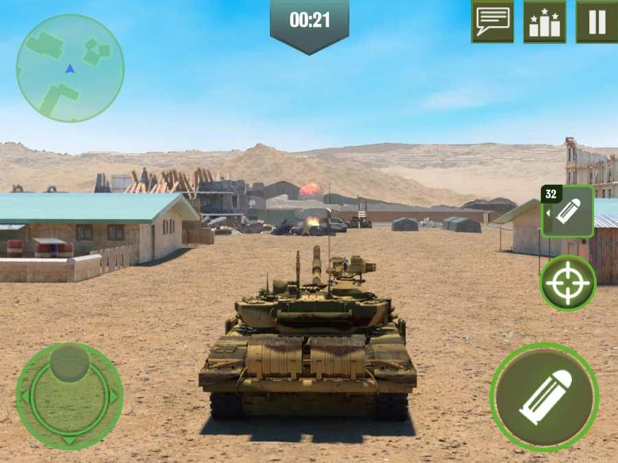 战争机器截图3