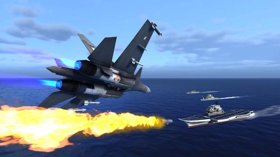 印度空军模拟器截图1