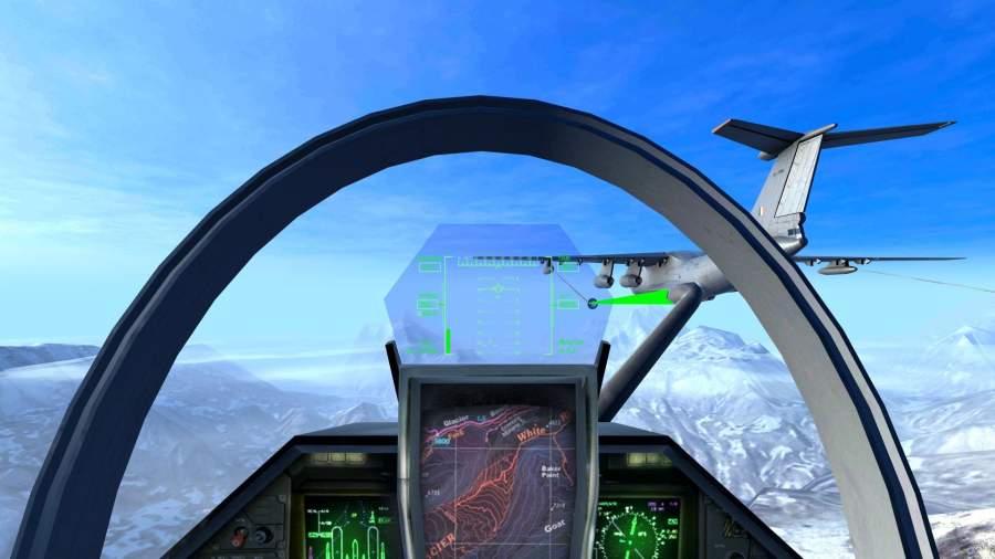 印度空军模拟器截图3