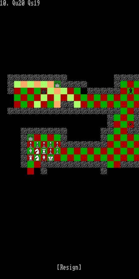 国际象棋地牢截图3