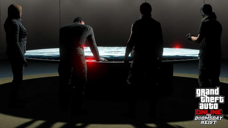 侠盗猎车手5 - GTA 5截图4