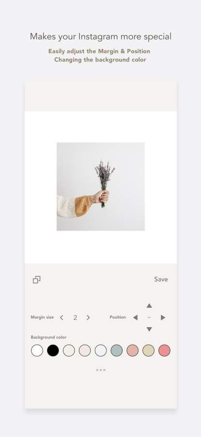 NewBorder - 方形编辑照片