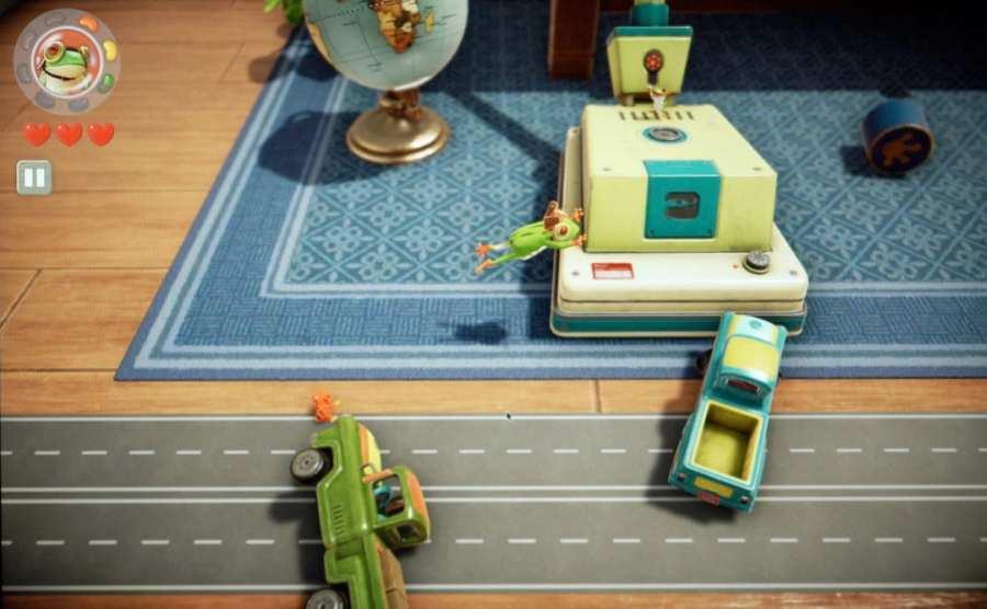 玩具城里的青蛙截图1