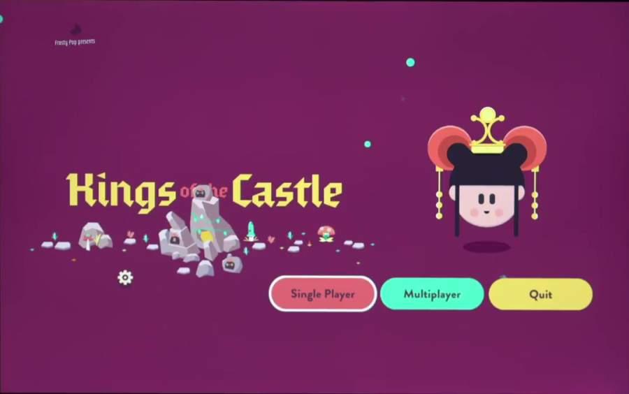 城堡之王截图0