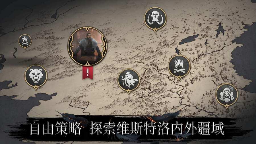 权力的游戏:境外决战截图4