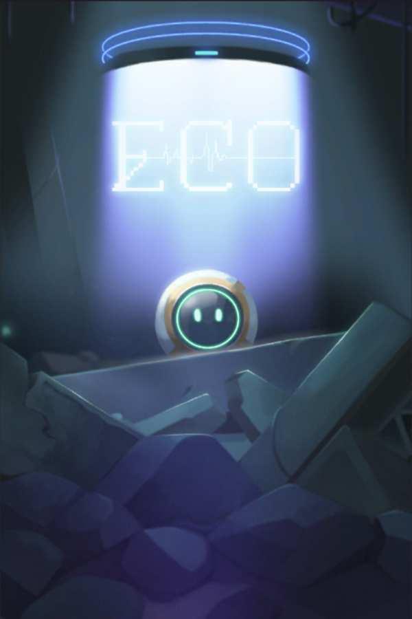 ECO下落小球截图0