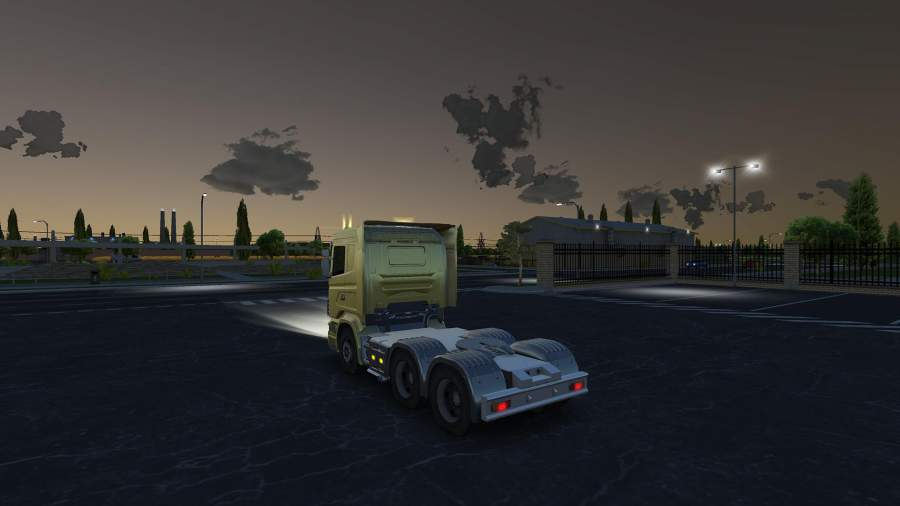 模拟驾驶2截图2