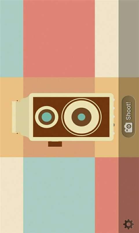 复古可爱相机截图1