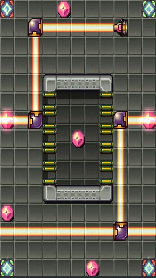 光束迷宫截图0