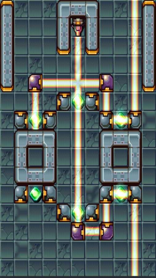 光束迷宫截图1