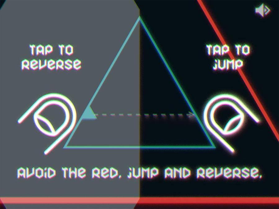 三角世界截图0